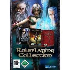 RPG Game Pack (Gothic 3 / Spellforce 2 / Dungeon Lords) (PC) - £4.45 Delivered @ Amazon