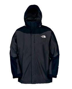 The North Face Mens Evolution Parka - £67.99 Delivered @ Blacks