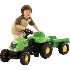 Rolly Tractor & Trailer - was £99.99 now £49.99 @ Toys R Us