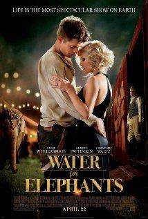 Free Screening of Water for Elephants - 1st May 2011 @ Show Film First