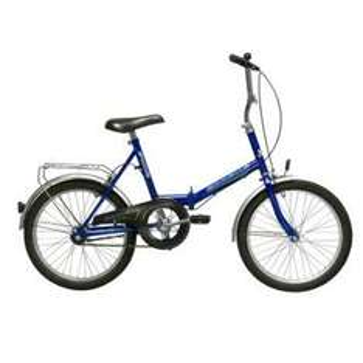 Emmelle Shuttle Folding Bike - was £114.99 now £76.65 Delivered @ Sainsburys (+ 5% Quidco)