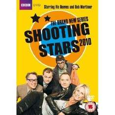 Shooting Stars (2010) (DVD) - £5.49 @ Amazon & Play