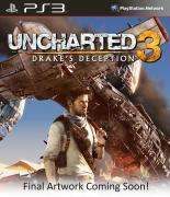 Uncharted 3: Drake's Deception (PS3) (Pre-order) - £34.85 @ The Hut