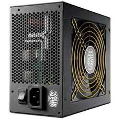 Coolermaster Silent Pro Gold 800W Modular Power Supply - £89.99 @ Scan (Today Only)