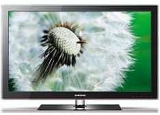 """Samsung LE40C580 40"""" Full HD 1080p LCD TV with Freeview HD - £360 @ Makro (Instore Only)"""