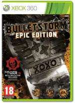 Bulletstorm Epic Edition (Xbox 360) - Now £24.98 Delivered  OOS @ Game Now - Still Available @ Gamestation same price (link Below)