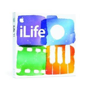 Apple  iLife 11 - Single User (Mac) - was £29.99 now £16.99 @ Amazon