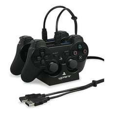 PS3 Dual Controller Charger and Stand Officially Licensed - £4.69 Delivered @ Amazon