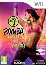 Zumba (Wii) - £19 @ Tesco Entertainment (Online & Instore)