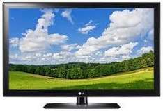 """LG 32LD490 - 32"""" LCD TV 1080p HD Ready Freeview HD - £269.95 @ Richer Sounds"""