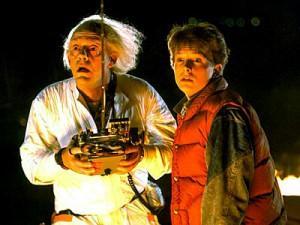 Back To The Future Trilogy (Blu-ray) - £17.95 @ Zavvi