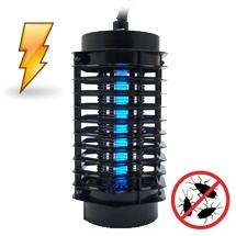 Electric Insect killer £5.00 @ Netto from 2nd May