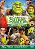 Shrek Forever After (DVD) - £4.99 @ Sainsburys Entertainment