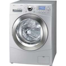 LG , 9KG Steam Clean Washing Machine  RRP £829 Down to Only £450 inc vat  @ MAKRO