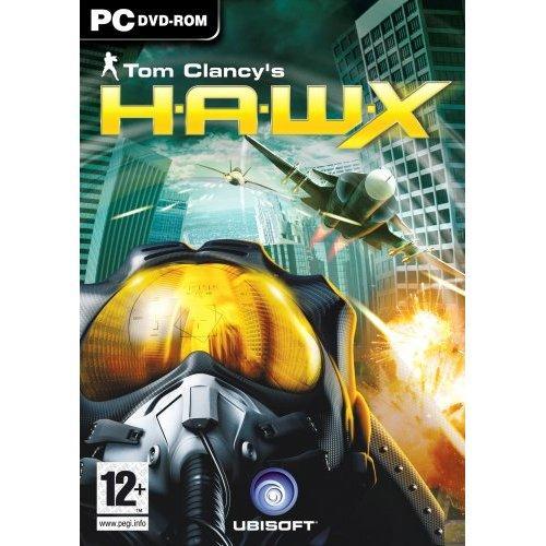 Tom Clancy's H.A.W.X. 2 (PC) - £4.20 @ Amazon