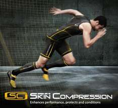 Compression / Sports Clothing from Monday 9th May @ Lidl