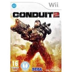Conduit 2 (Wii) - £19.94 Delivered (with code) @ My Memory