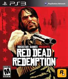 Red Dead Redemption (PS3) - £19.98 @ Game