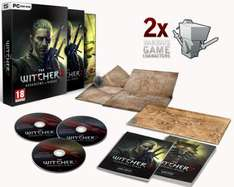 The Witcher 2: Assassins of Kings (Premium Edition) (PC) (Pre-order) - £21.85 @ The Hut