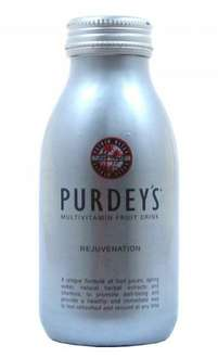 Purdeys Drink: 2 for 99p @99p stores