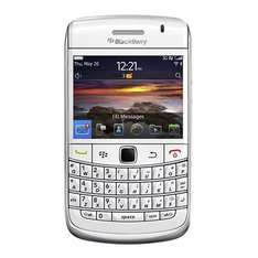 Blackberry Bold 9780 White Sim-Free Factory Unlocked £249.99 Delivered @ Play