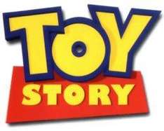 Free Toy Story Read Along App @ iTunes