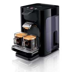 Philips HD7860/60 SENSEO Quadrante Coffee Pod System - £64.99 @ eBay 3monkeys outlet