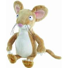 Gruffalo Mouse 6 inch - £4.99 @ Amazon