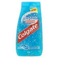 Colgate Maxfresh with Cooling Crystals Bottle - £1 @ Tesco Instore and Online