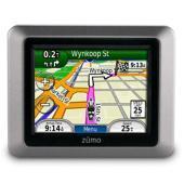 Garmin Zumo 220 Motorcycle Sat Nav - £269.39 @ Play