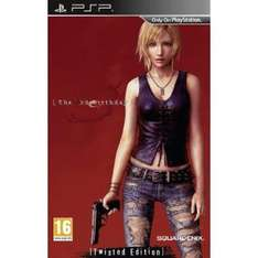 3rd Birthday Twisted Edition (PSP) - £17.99 @ Amazon