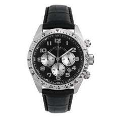Rotary Gents Stainless Steel Chronograph Quartz Strap Watch - £45 @ Amazon