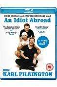 Karl Pilkington: An Idiot Abroad (Blu-ray) - £9.99 @ Play