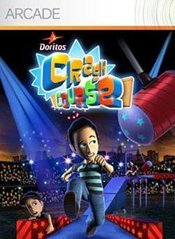 Free Doritos Crash Course @ Xbox Live Marketplace