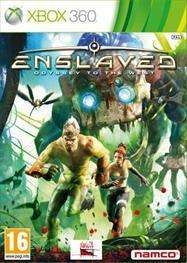 Enslaved: Odyssey to the West (Xbox 360) - £10.95 @ Tesco Entertainment