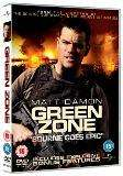Green Zone (DVD) - £4.22 @ Choices UK