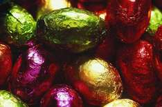 75% Off Easter Eggs @ Morrisons - Starts Today!