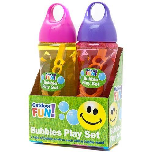 Bubbles Play Set - £1 @ Poundland
