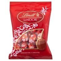 Lindt Lindor Mini Egg  100g @ asda Instore Only  25p