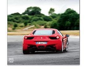 Free Copy of Evo Magazine