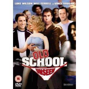Old School (2003) (DVD) - £2.95 Delivered @ Base
