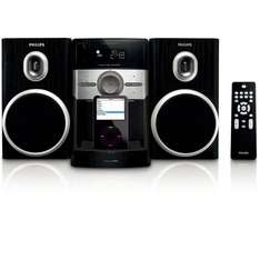 Philips DC146/05 Micro Docking Entertainment System - £36.94 @ Amazon Sold by Richer Sounds