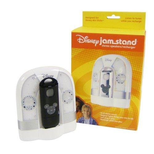 Disney Jam Stand - Stereo Speakers/Recharger - £3.64 @ Amazon