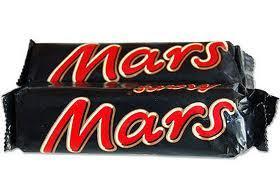 Free Stuff From Mars Chocolate