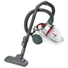 FREE 1400W HEPA VACUUM Cleaner and a Free Laptop Bag When you Spend £30 or more @ Viking Direct