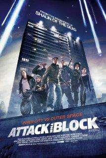 Free Screening - Attack The Block - May 9th - 6.30 pm @ Show Film First