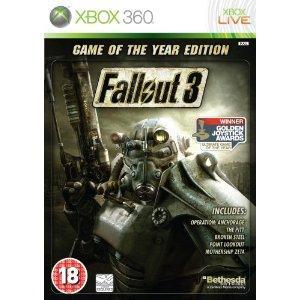 Fallout 3 GOTY Edition (Xbox 360) - £12.91 @ Amazon