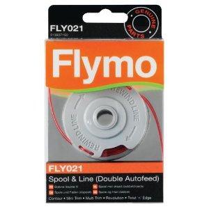 Genuine Flymo Double Line Autofeed Spool and Line FLY021 - £4.28 @ Amazon