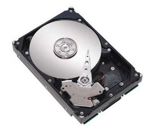 "Hitachi Coolspin 3.5"" SATA Hard Drive 2TB - £49.99 @ Dixons (3% TopCashBack)"