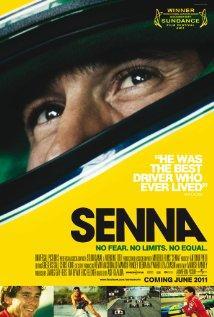 Free Screening of SENNA - Monday 9th - London Only @ SRO Audiences